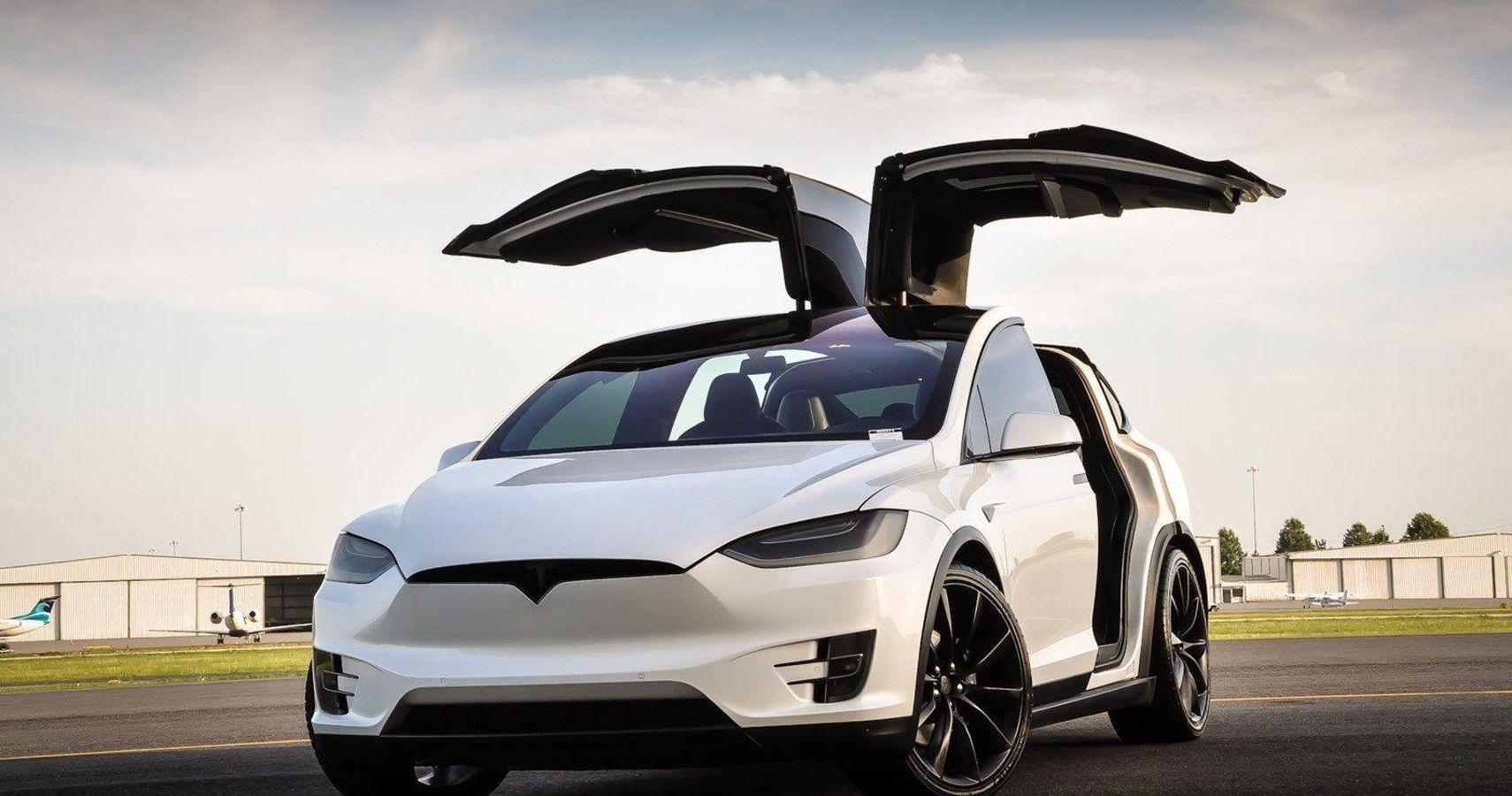 Here's How Reliable A Tesla Model X SUV Truly Is | HotCars