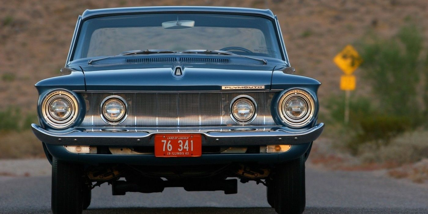 10 Most Underrated Muscle Cars Ever | HotCars