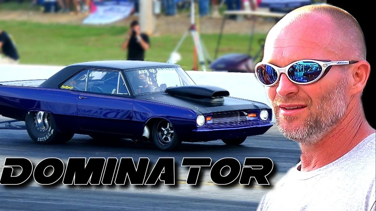 10 Coolest Cars We Saw On Street Outlaws | HotCars