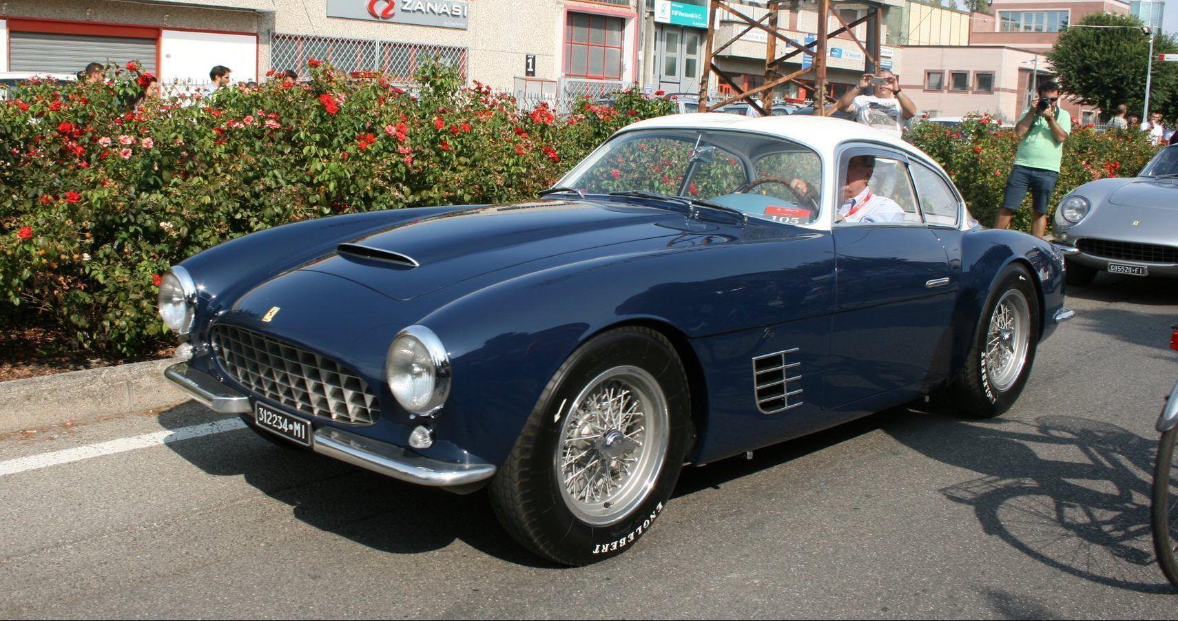 10 Greatest Cars Designed By Zagato | HotCars