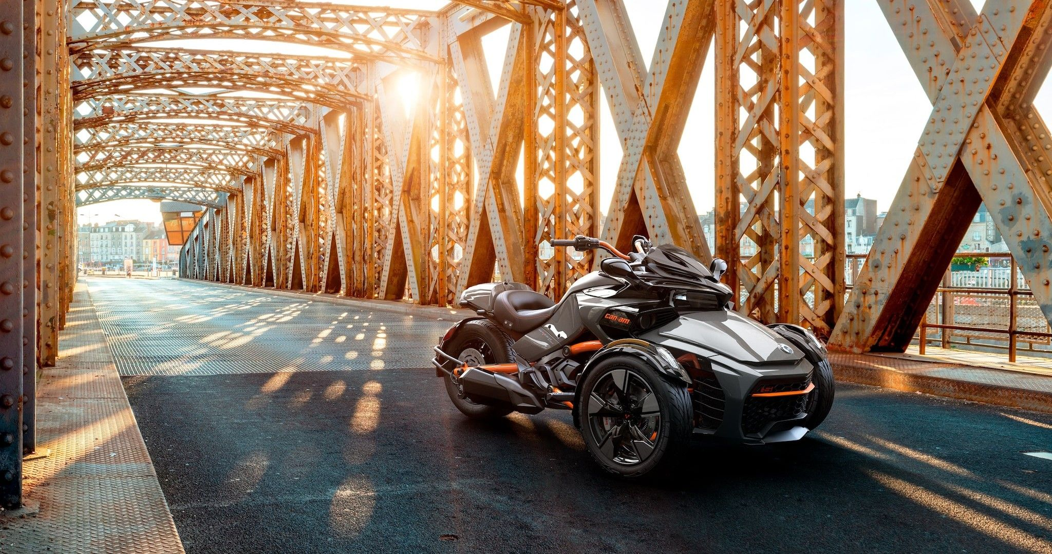 Is the Can-Am Spyder The Ultimate Three-Wheeled Vehicle?