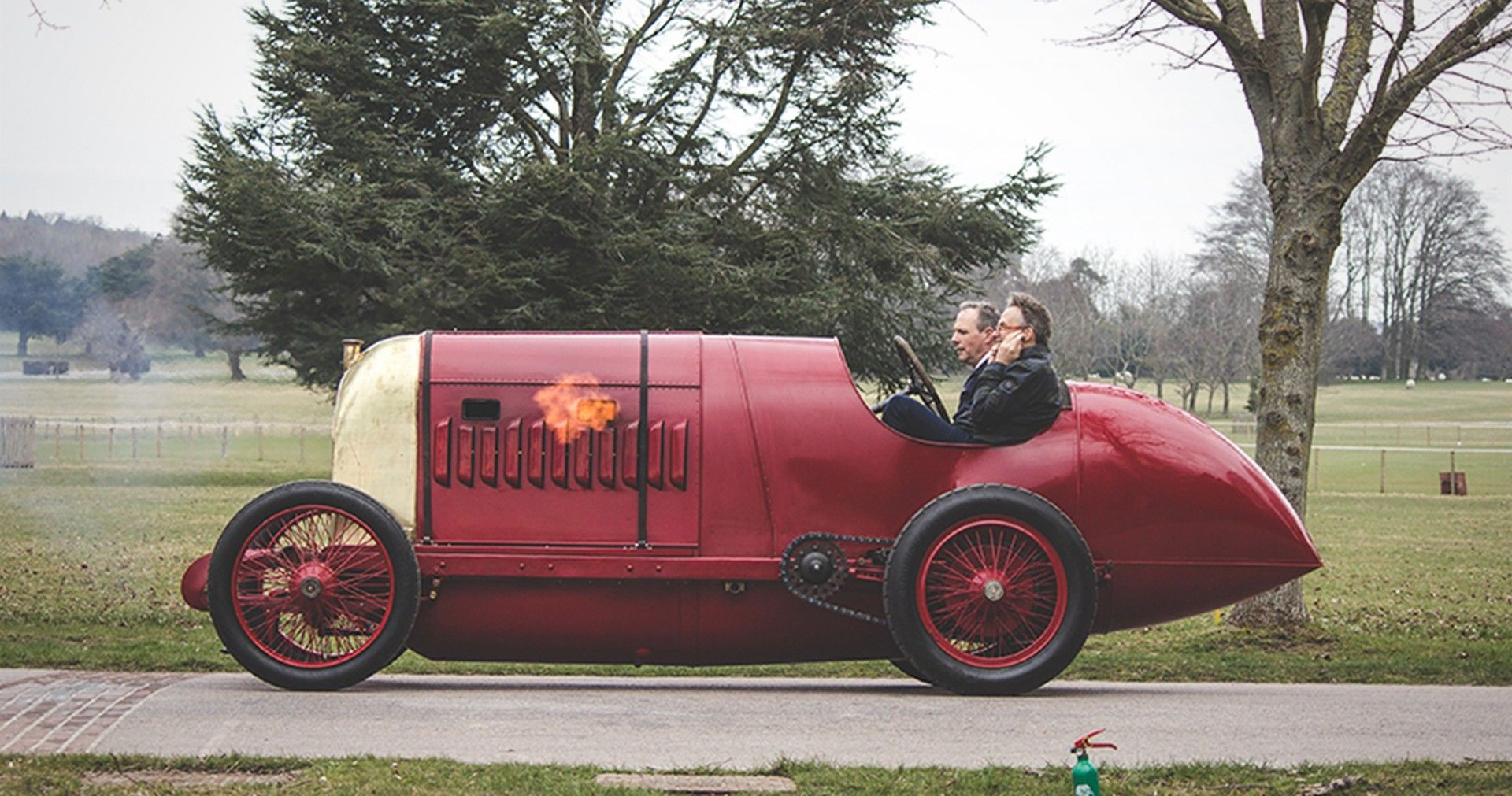 This Is The Most Powerful Fiat Ever Made