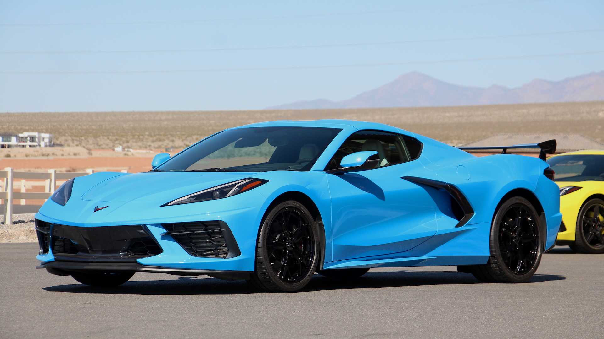 5 Of The Best Sports Cars That Were Updated In 2020 (5 That Disappointed)
