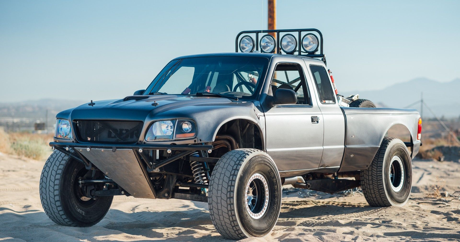 These Classic Pickup Trucks Are Screaming To Be Restomoded