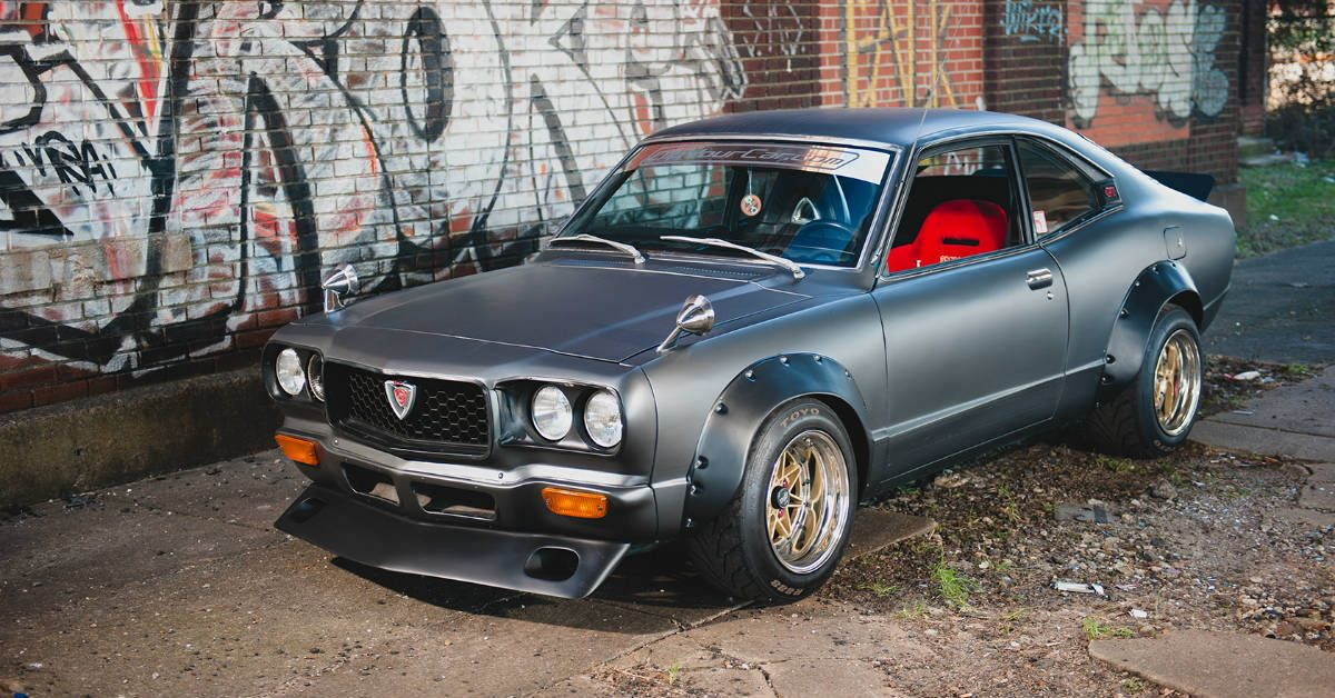 10 Classic Japanese Cars That Are Much More Expensive Than You Think