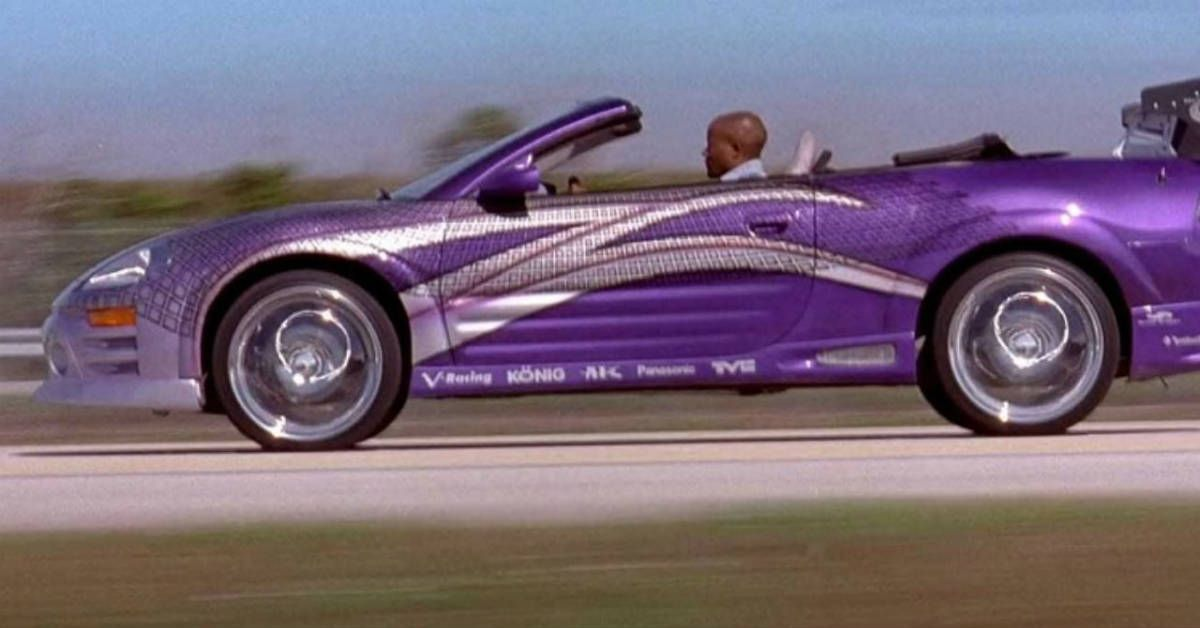 These Are The Ugliest Cars From The Fast Furious Franchise