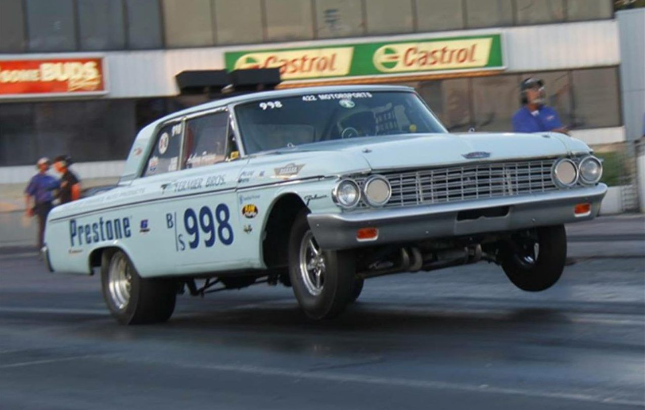 These '60s Muscle Cars Can Obliterate The Drag Strip (2 That Can't)