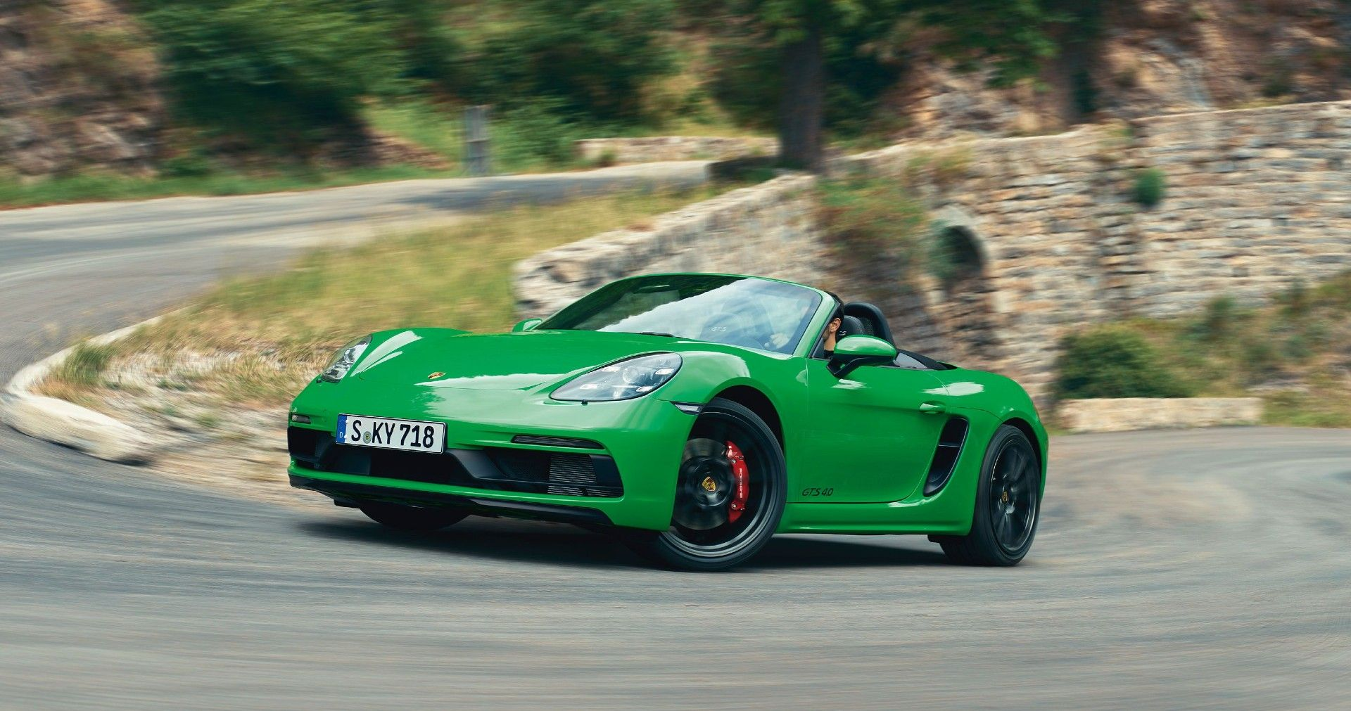 2021 Porsche 718 Boxster: Costs, Facts, And Figures | HotCars