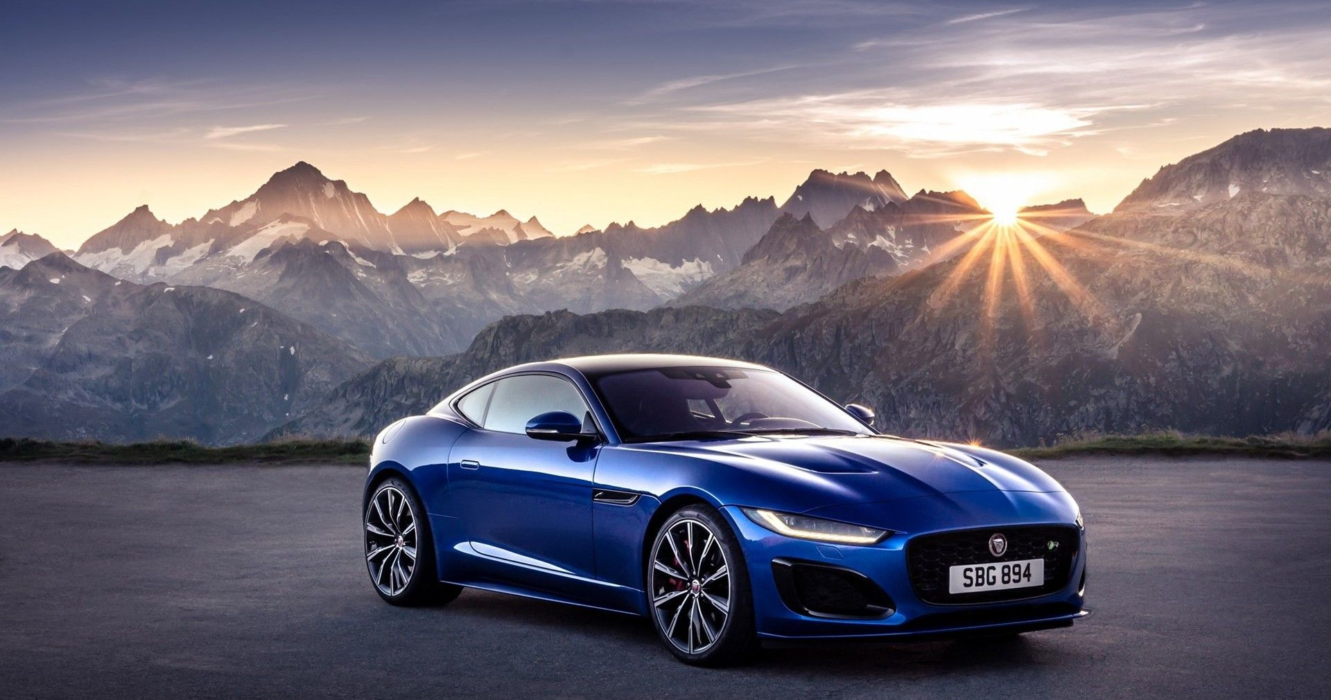 2021 Jaguar F-Type: Costs, Facts, And Figures