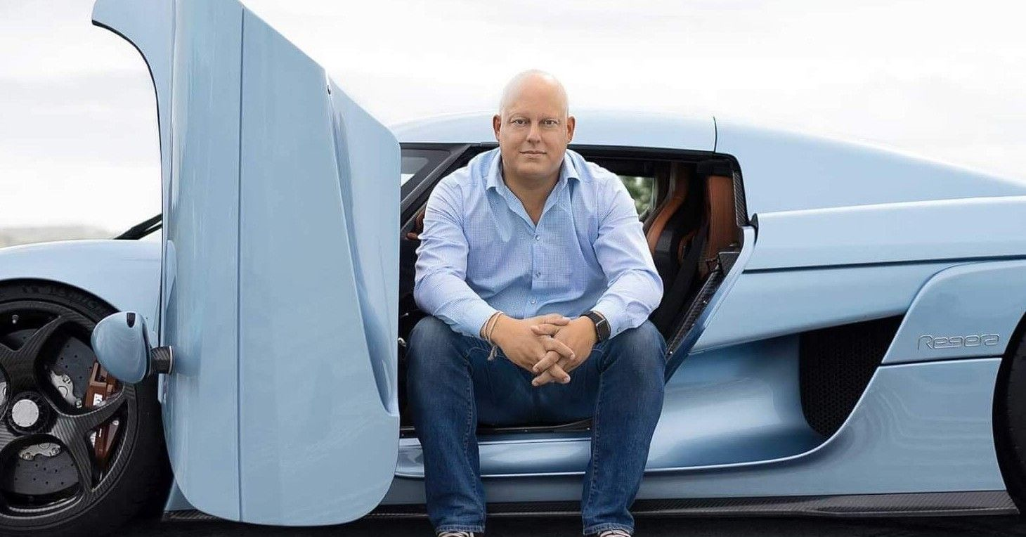 Here's Everything You Didn't Know About Koenigsegg Supercars
