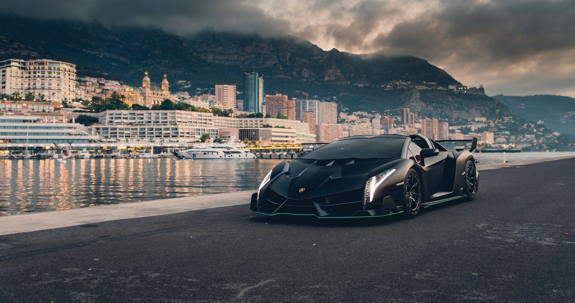 This Is The Sickest Lamborghini Convertible We've Ever Found