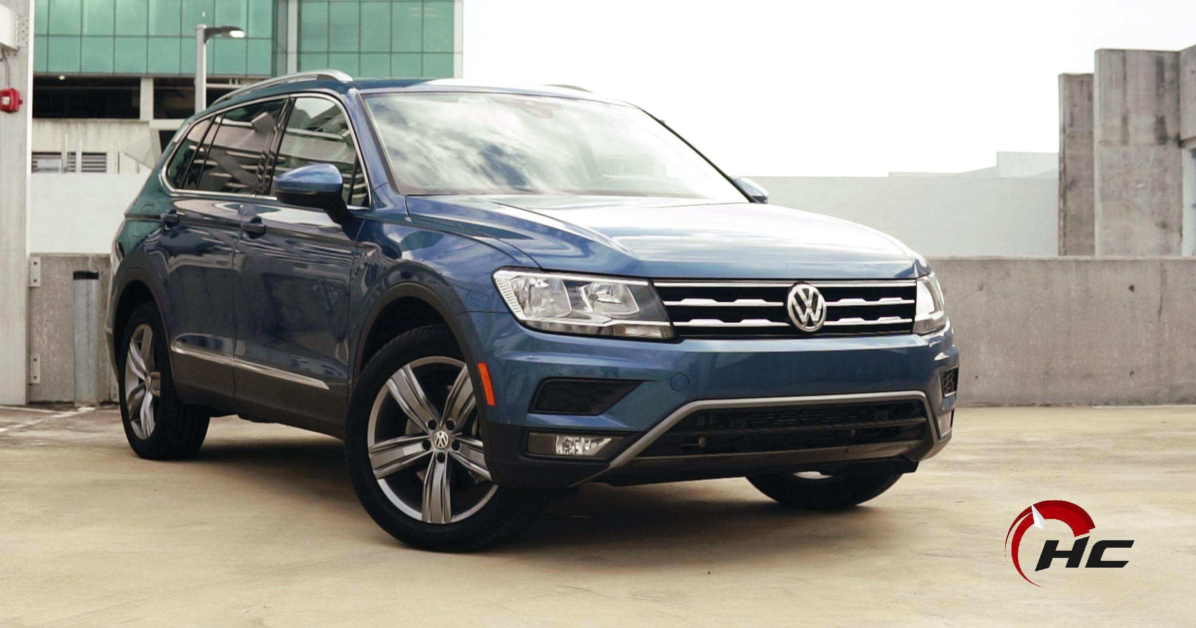 2020 Volkswagen Tiguan Review: It's All About The Drive   HotCars