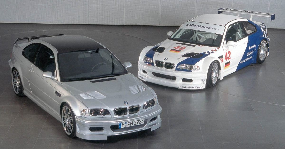 10 Best Bmw M3 Special Editions Of All Time Hotcars