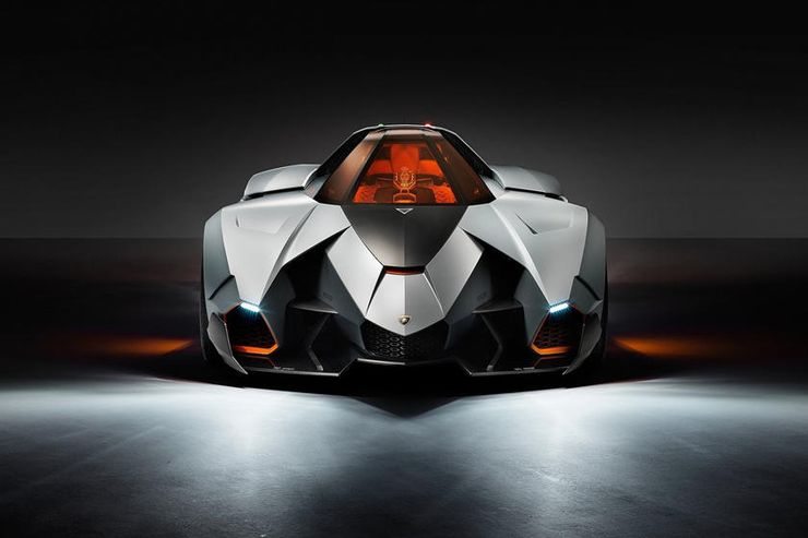 Most Extreme Lamborghinis Ever Made