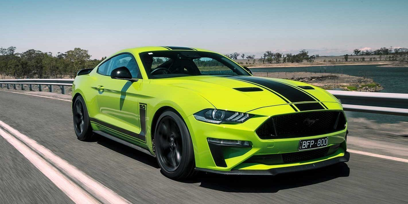 5 Best Sports Cars You Can Buy Used (5 You Should Only Buy New)