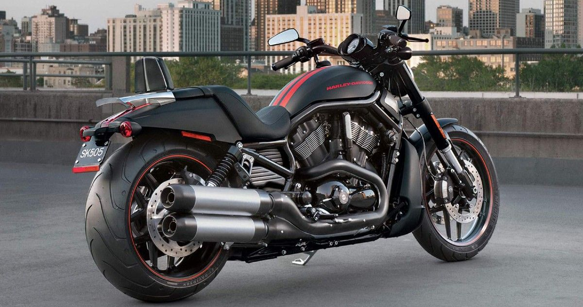 Here's What You Need To Know Before Buying A Harley-Davidson Night Rod