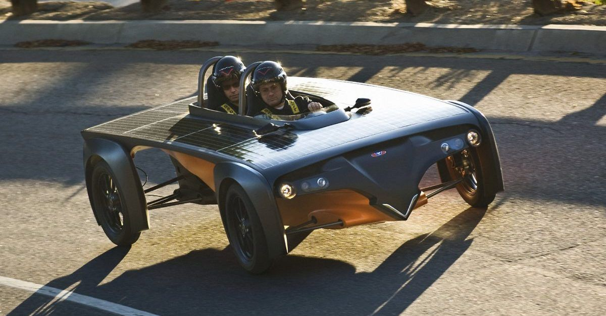 These Are The Weirdest Concept Cars We've Ever Seen