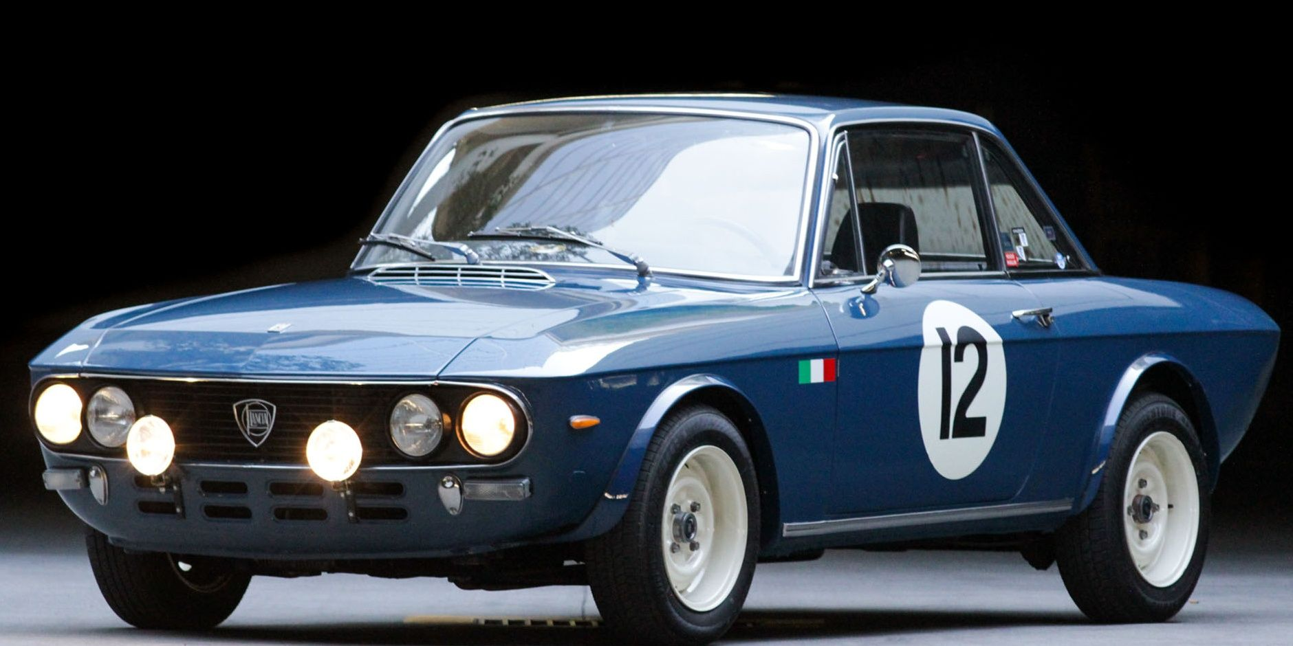 10 Most Underrated European Sports Cars Of The '60s And Why We'd Buy Them