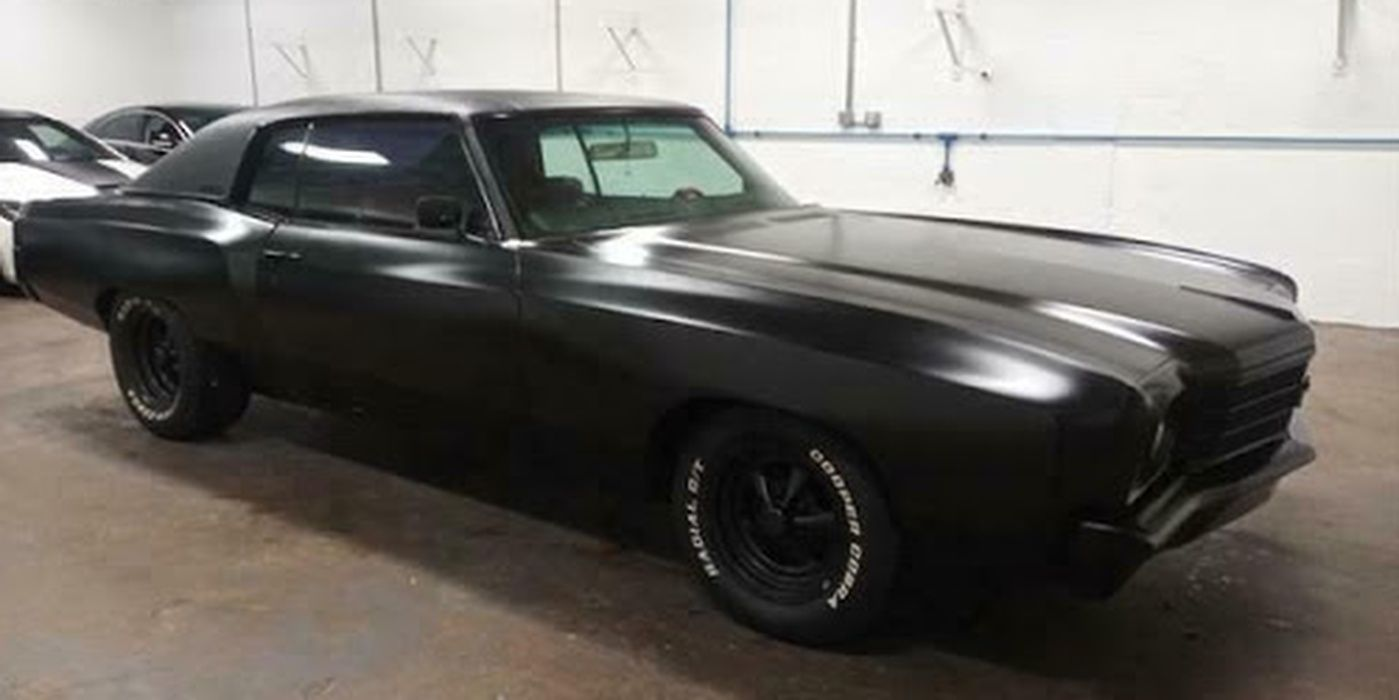 We Can't Stop Staring At These Awesomely Modified Chevy Monte Carlos