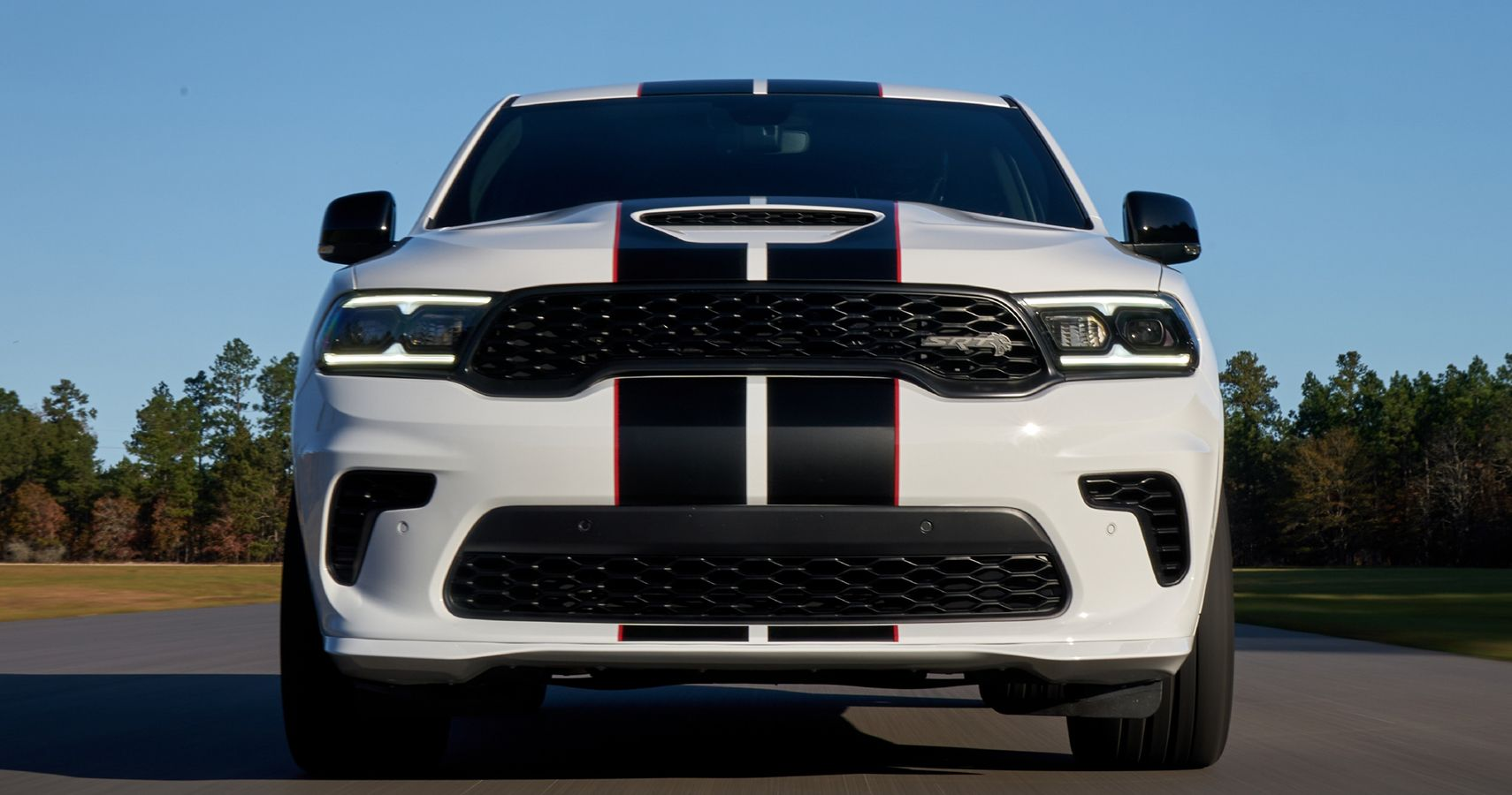 Dodge Closes Customer Order Books For 2021 Dodge Durango Hellcat