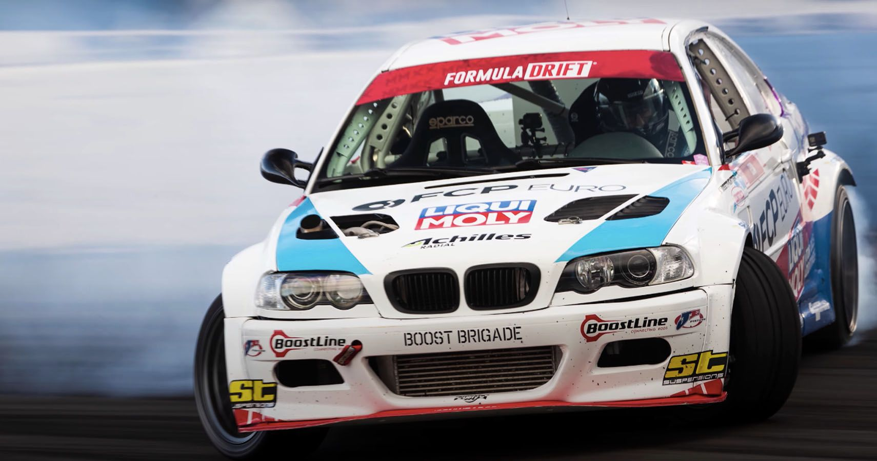 Formula Drifter Turned His Mom S E46 Bmw Into This 1015 Hp S54 Powered Build
