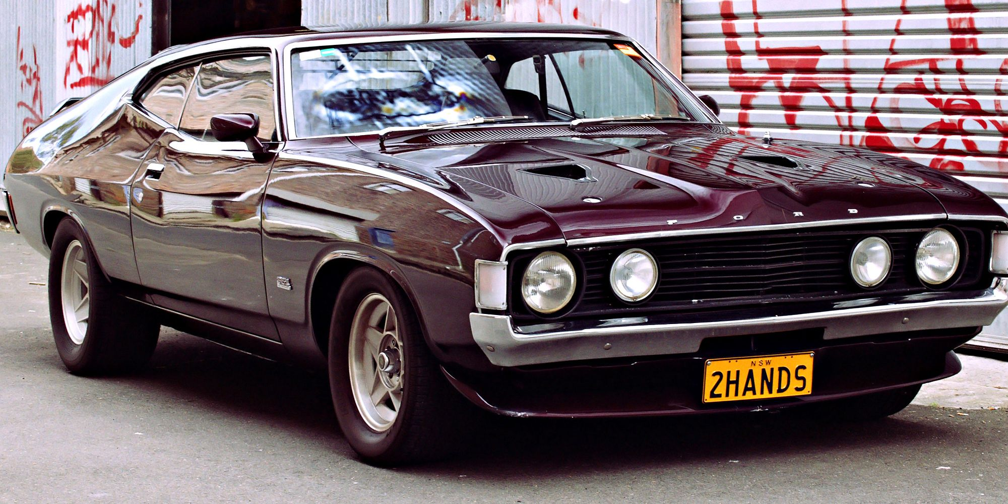 Here Are The Most Ridiculous Myths People Still Believe About Classic Muscle Cars
