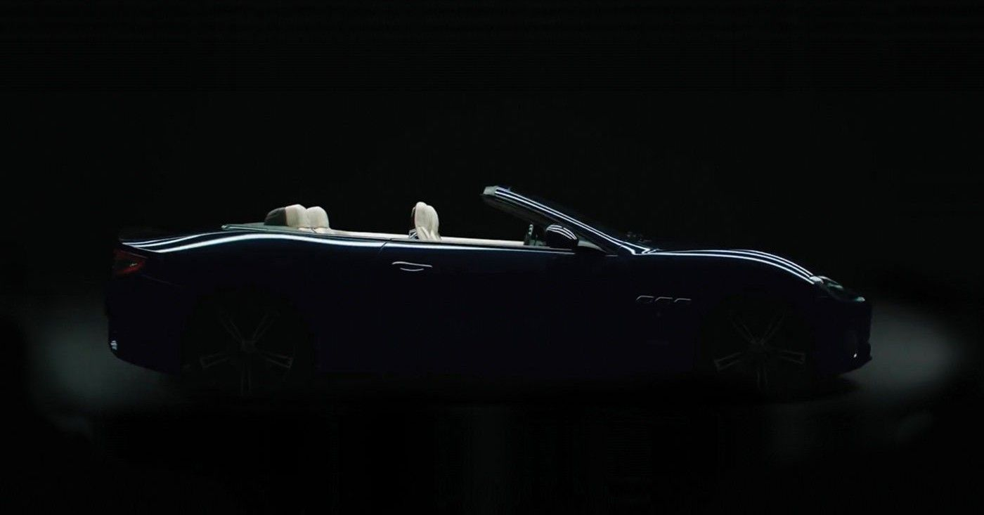 2020 Maserati GT Convertible: Costs, Facts And Figures | HotCars