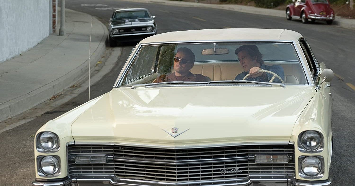 A Detailed Look At The Cadillac Coupe De Ville From Once Upon A Time In Hollywood