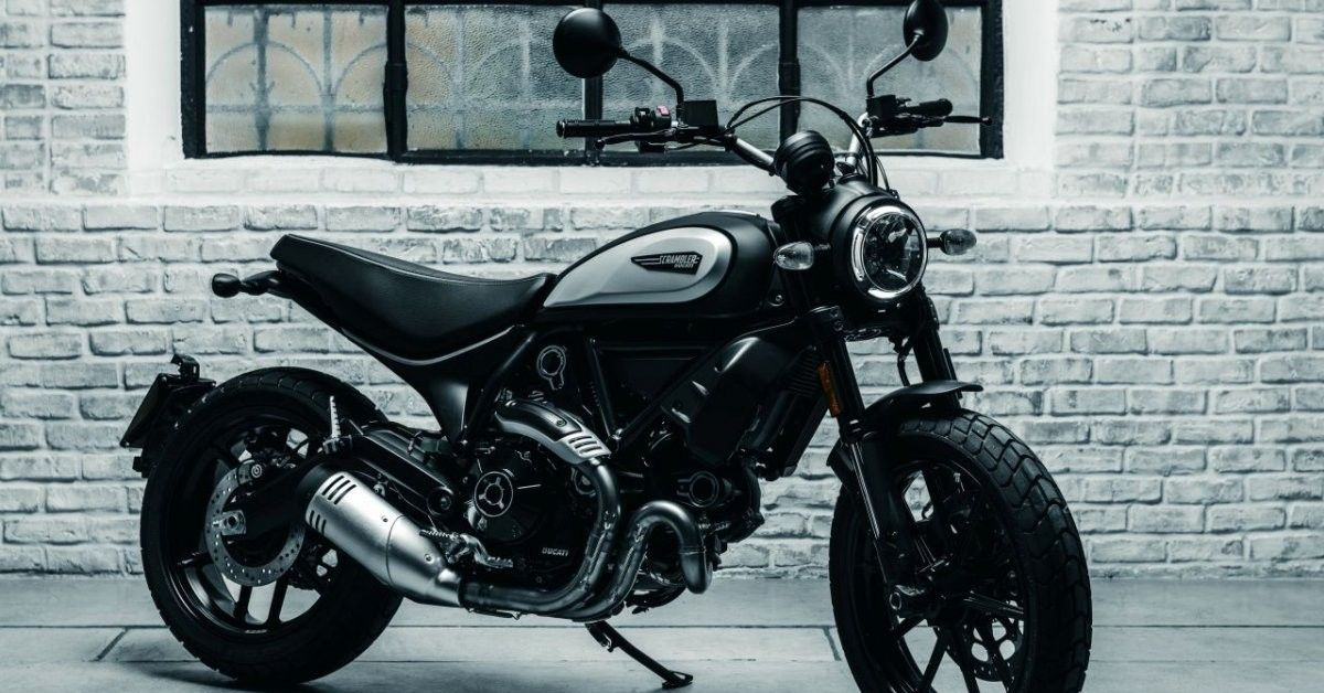 Here's What Makes The Ducati Scrambler The Fastest Cafe Racer