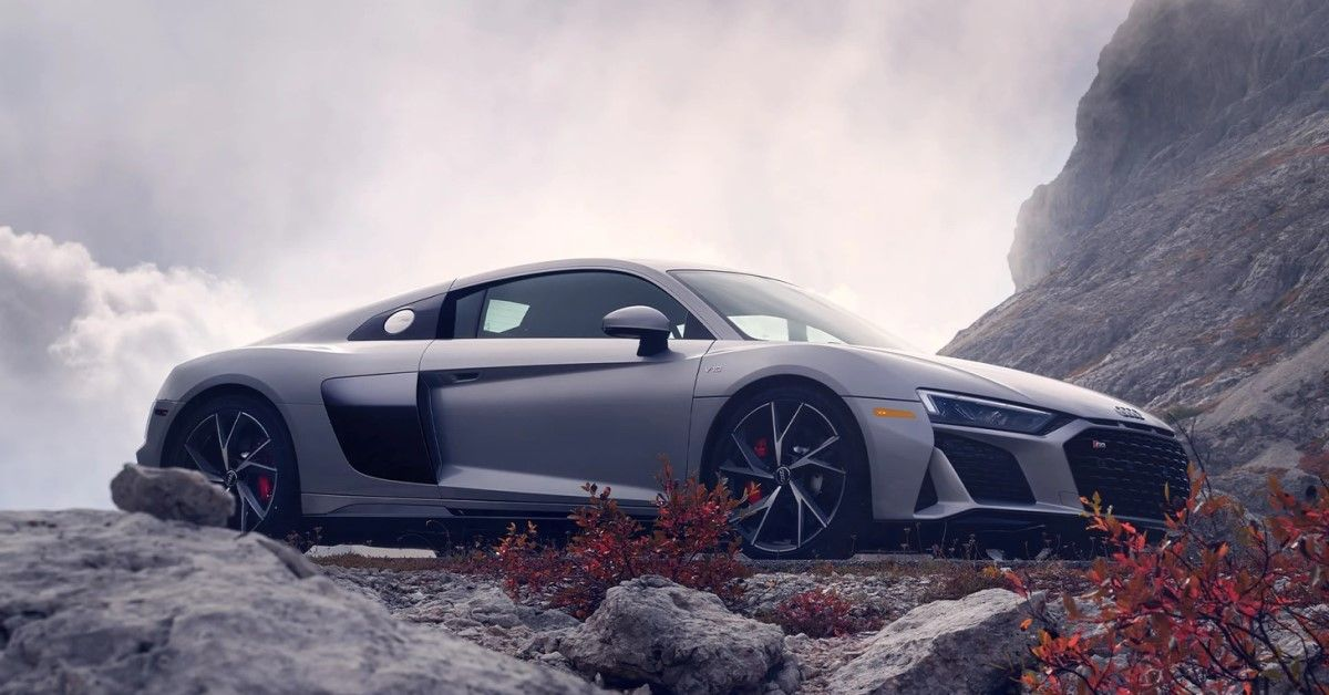 2021 Audi R8 Coupe: Costs, Facts, And Figures | HotCars