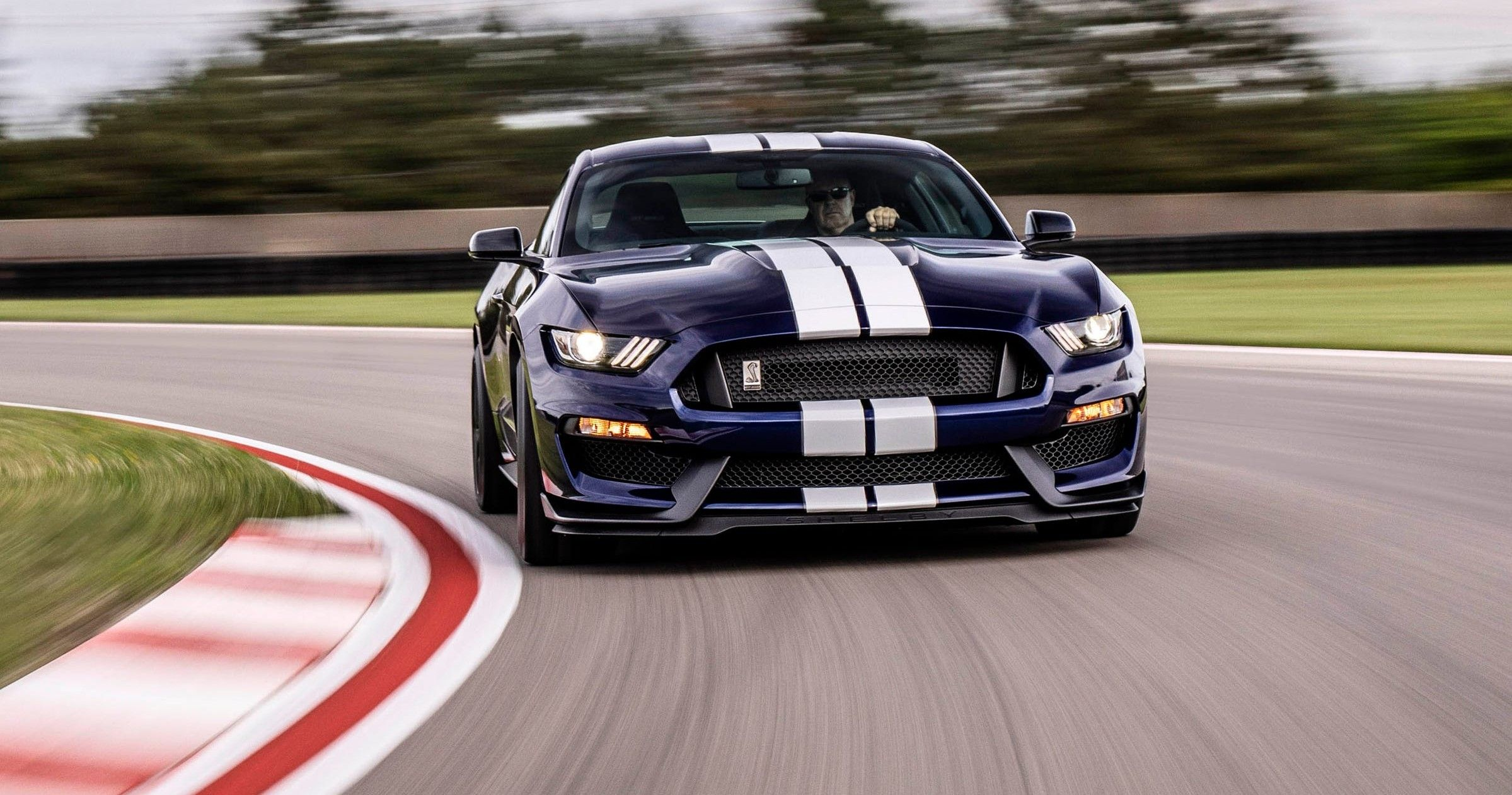 Here's What Made Ford Mustang Shelby GT350 The Best Sports Car Of 2020