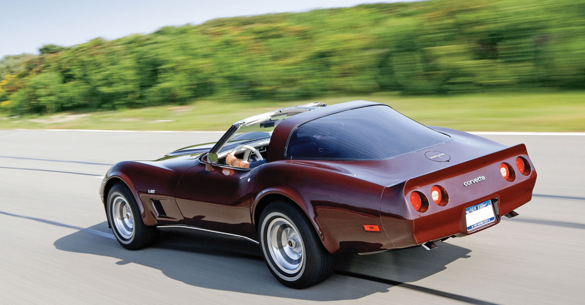 We Wouldn't Touch These Classic Sports Cars With A 10-Foot Pole