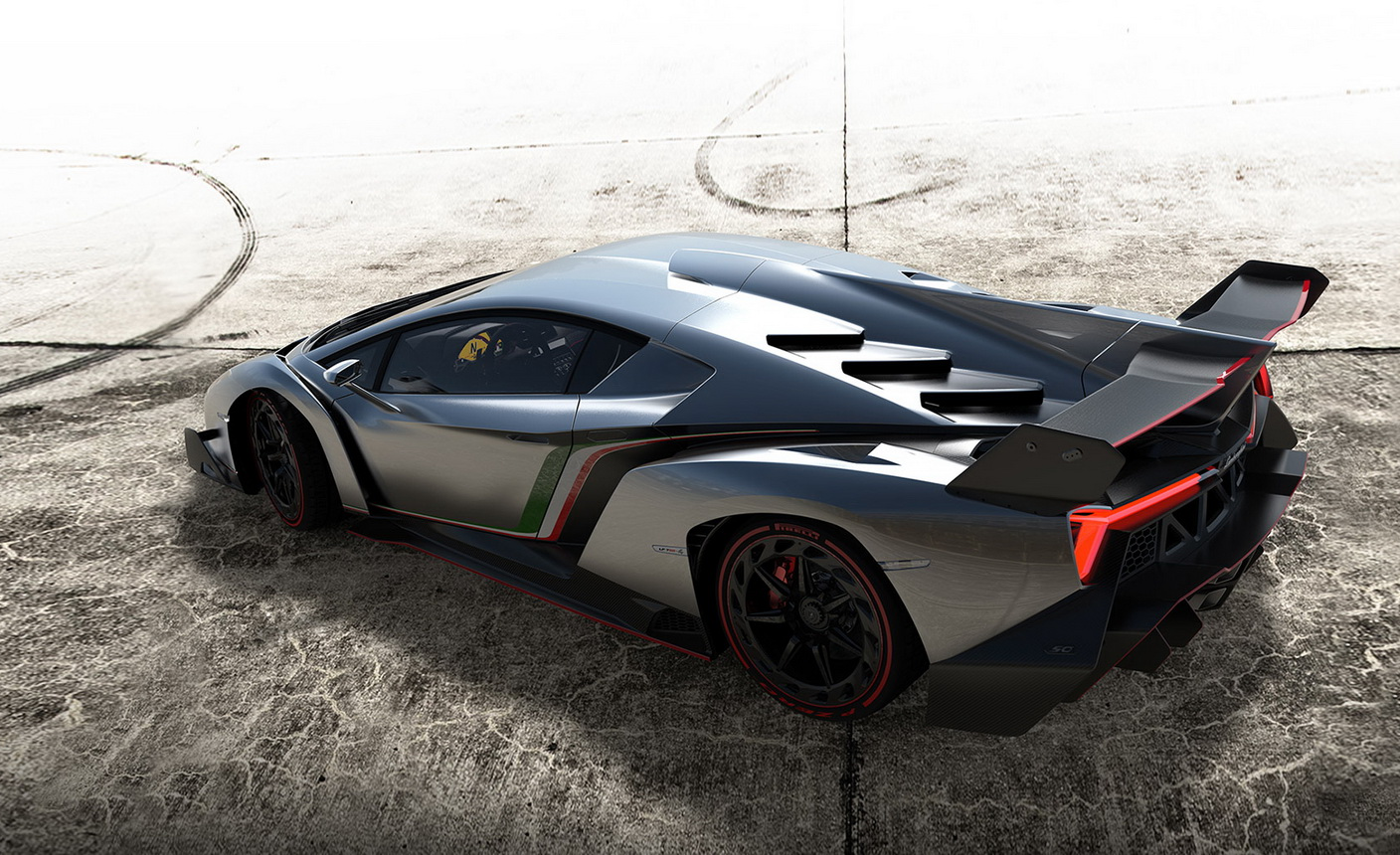 Italy Made These Special Cars In Single Digits | HotCars