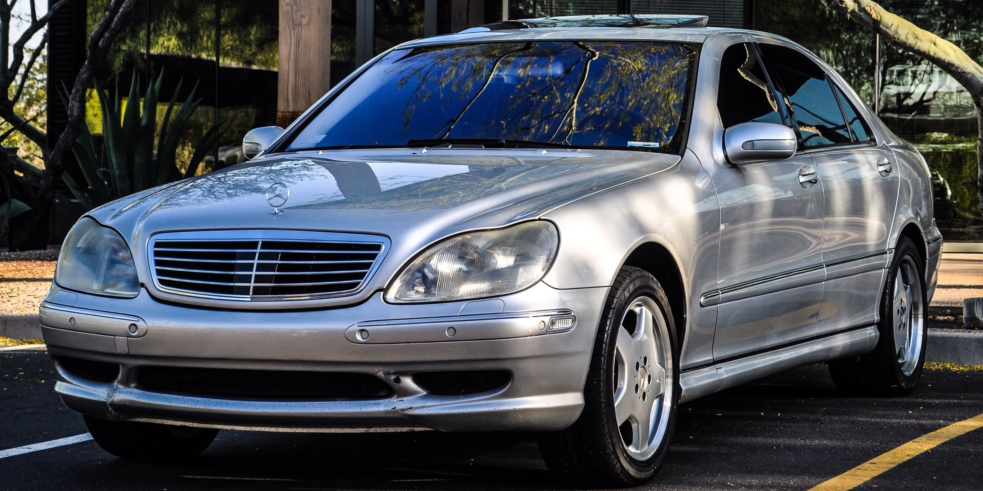 10 Most Powerful Sports Cars Of The 2000s You Can Buy For $10,000