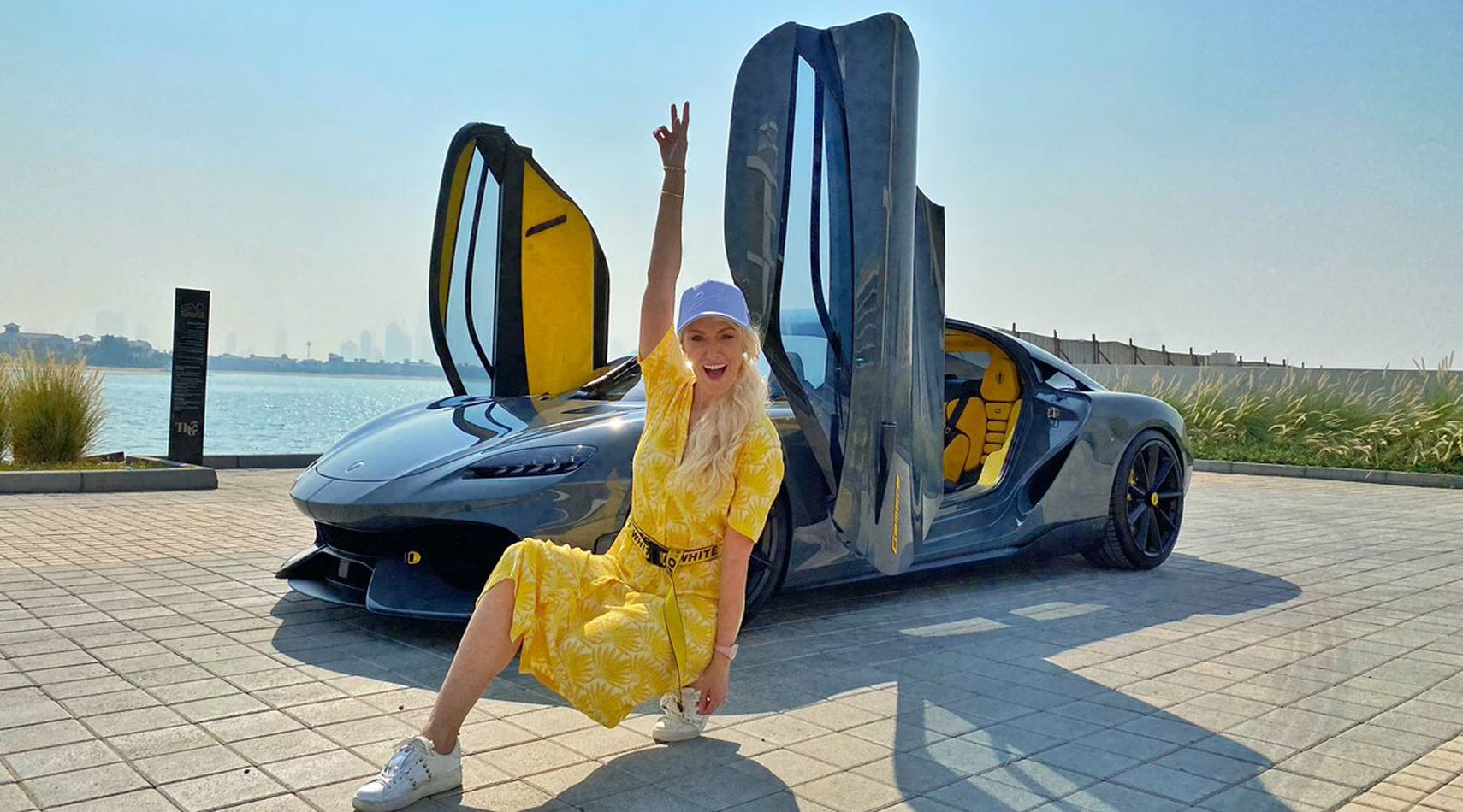 3 Cars Supercar Blondie Can't Stand (5 She Adores) | HotCars