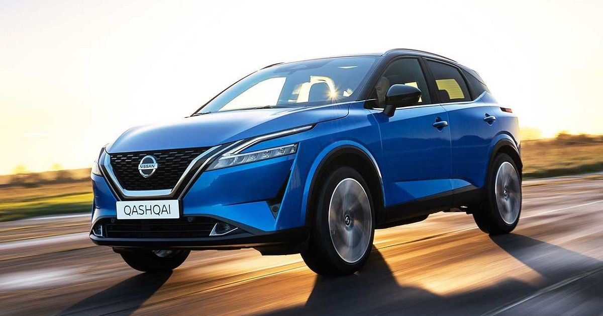 2021 Nissan Qashqai: Costs, Facts, And Figures | HotCars
