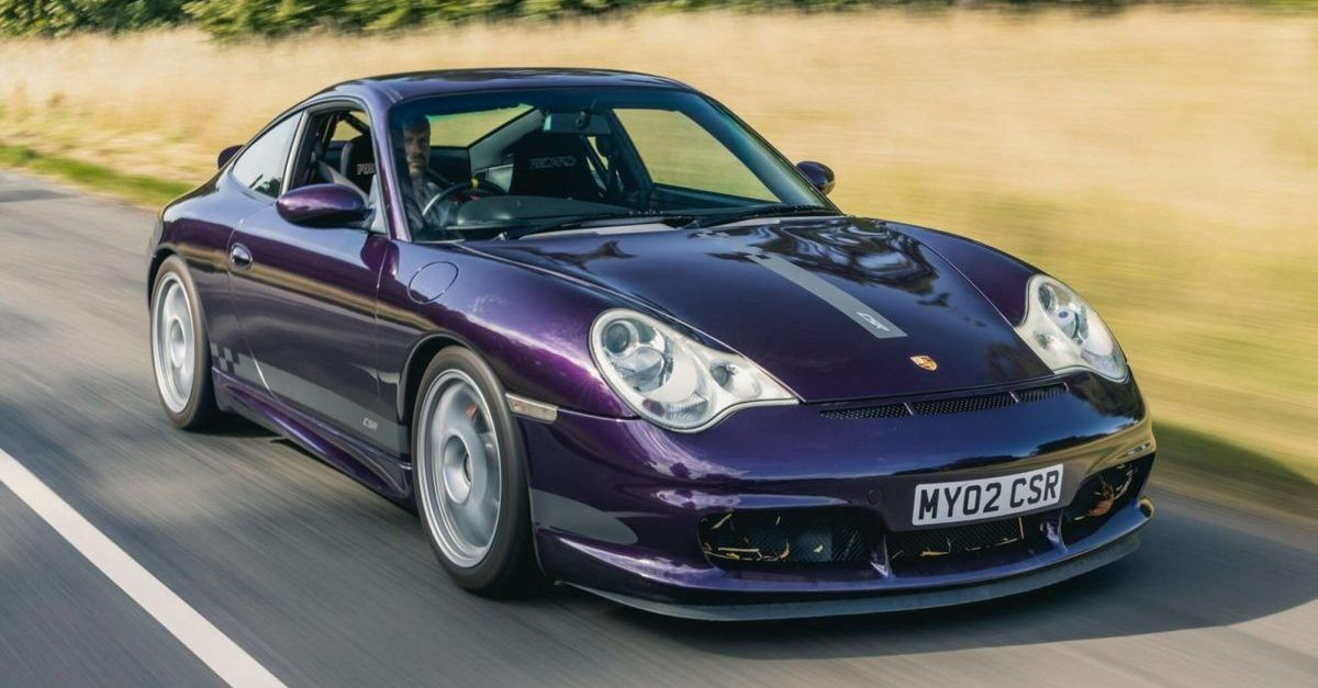 These 90s Sports Cars Are Seriously Underrated | HotCars