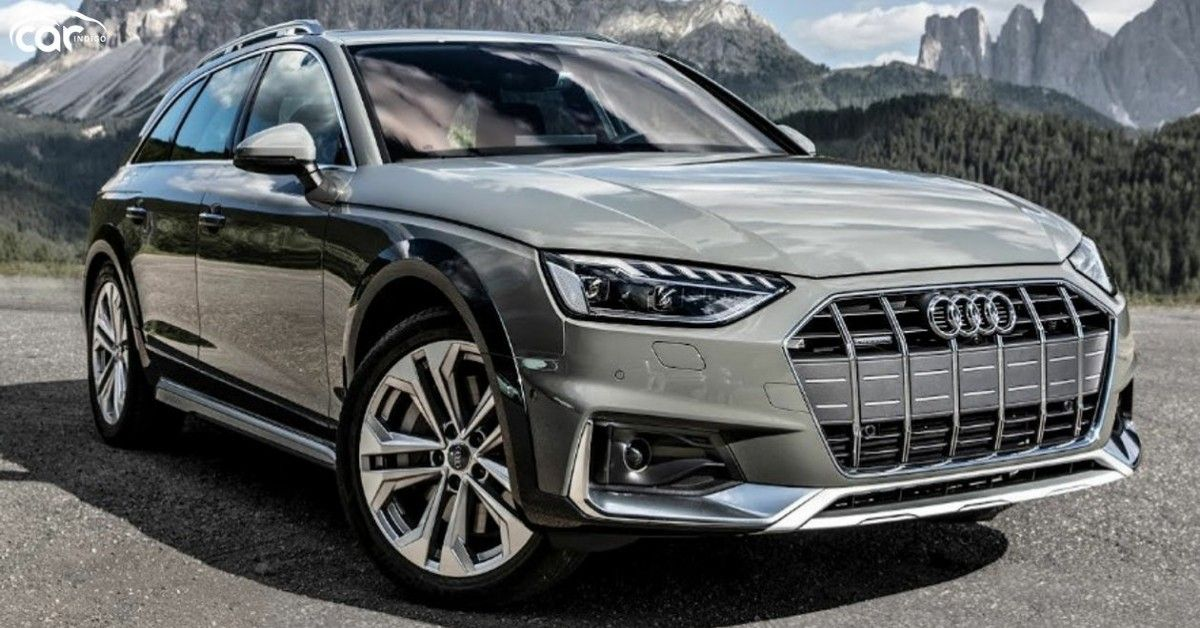 Here's What We Expect From The 2021 Audi A4 Allroad | HotCars