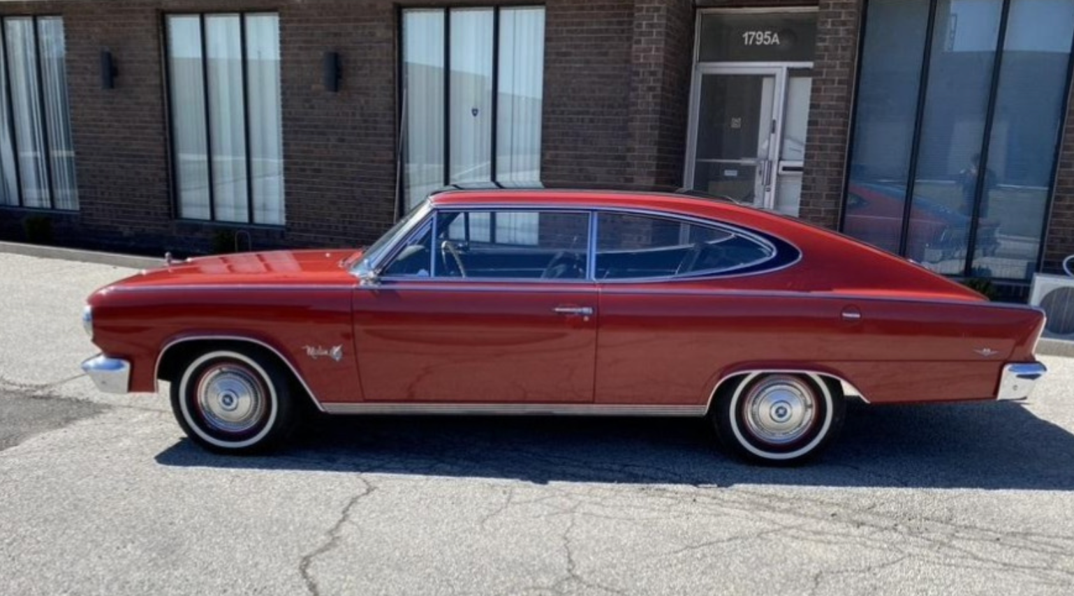 Ranking The Ugliest American Cars Of The '60s   HotCars