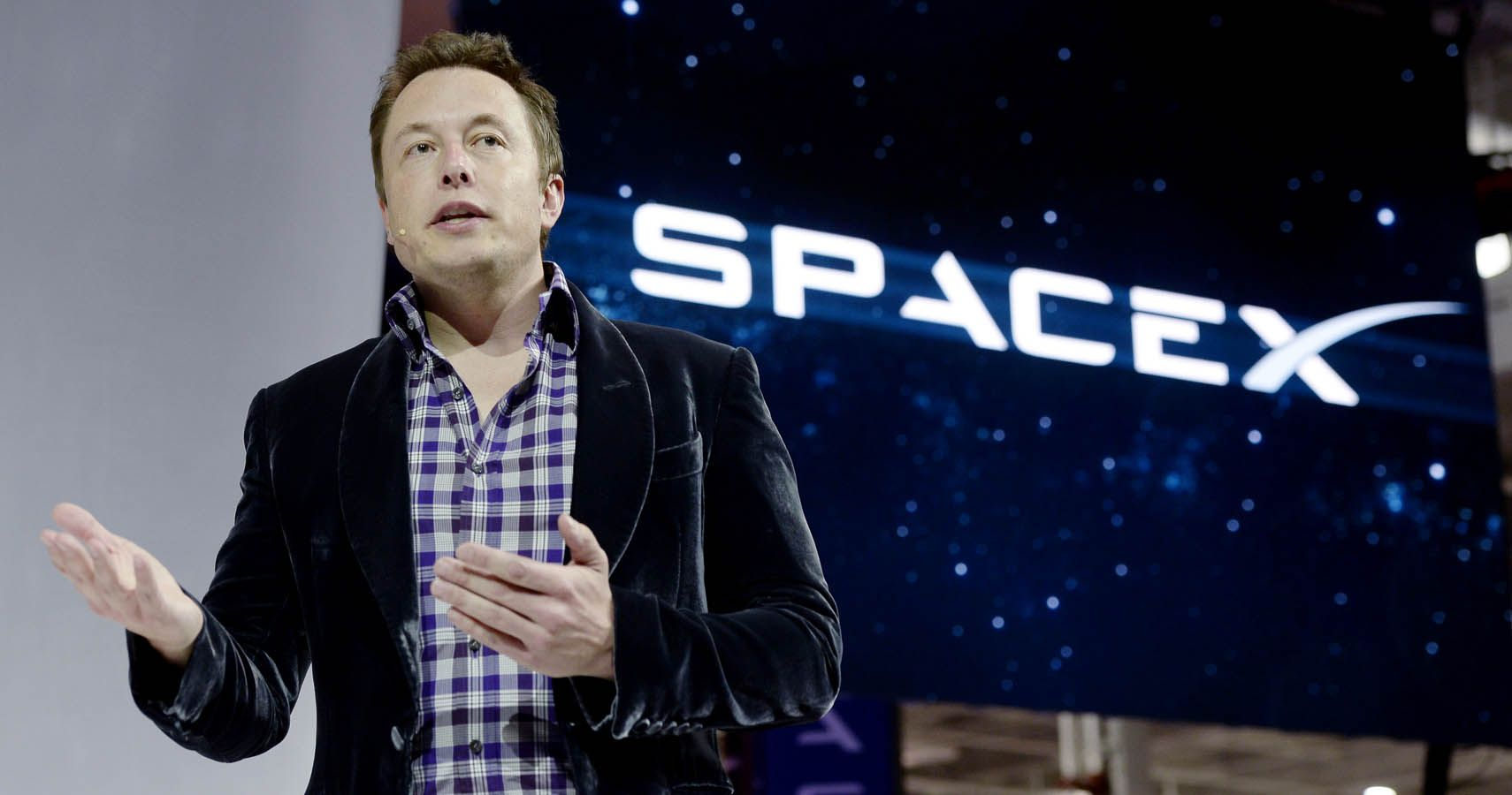 A Detailed History Of Tesla And SpaceX | HotCars