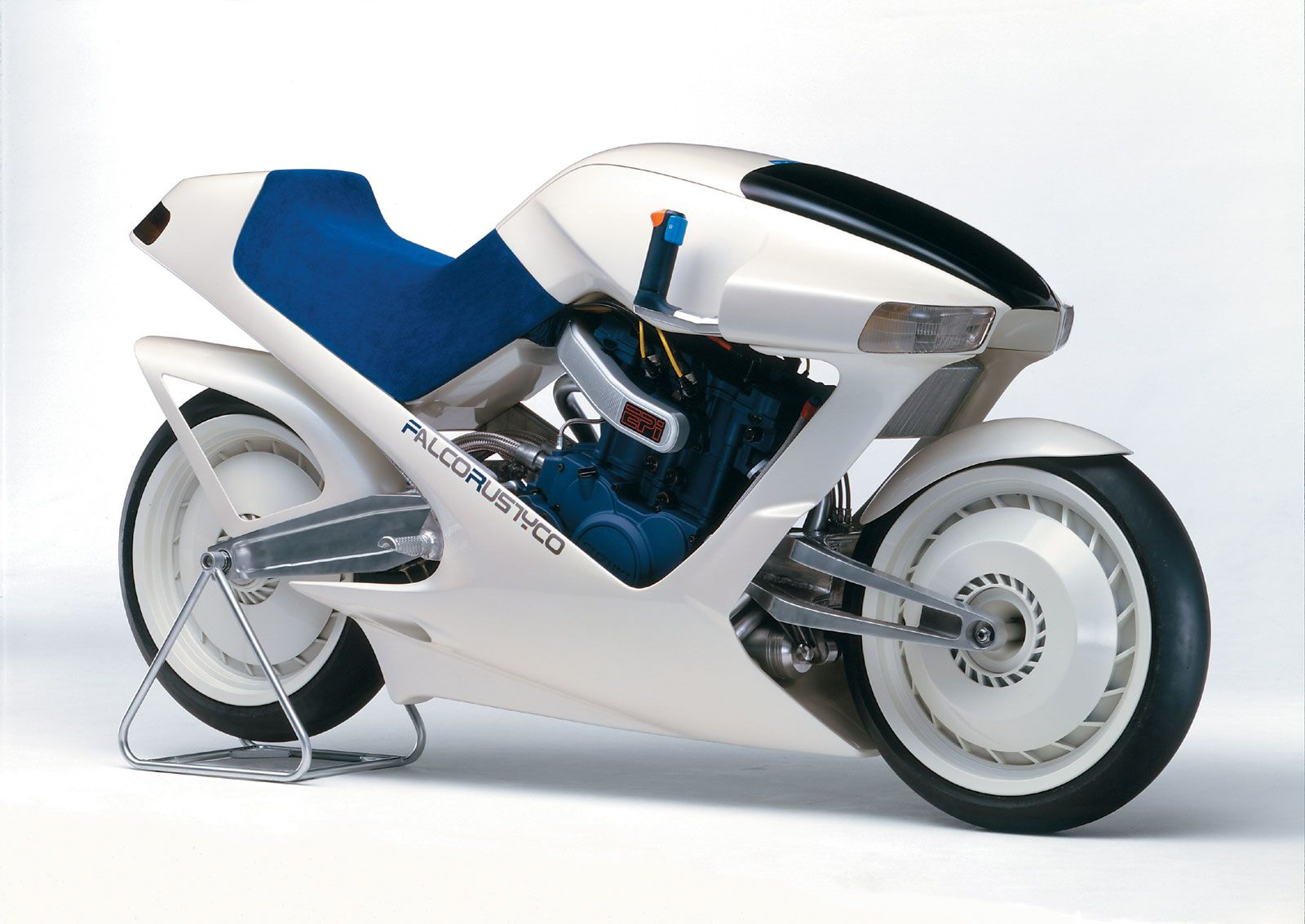 10 Cool Concept Motorcycles With Zero Chance Of Making It Into Production