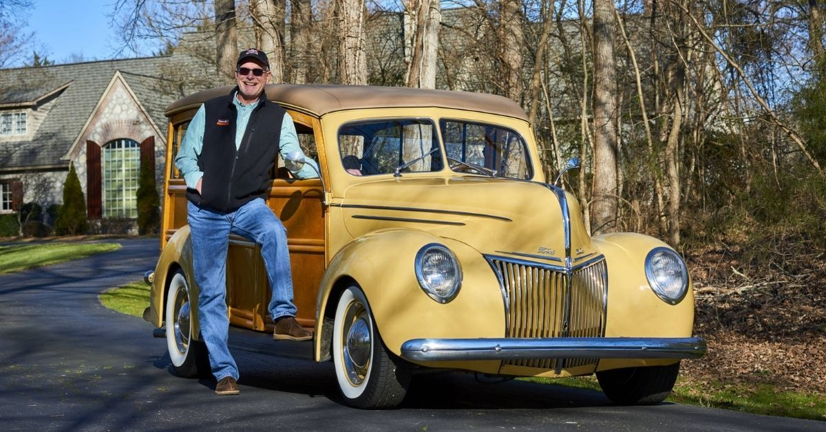 Check Out Tom Cotter's Neatest Barn Finds | HotCars
