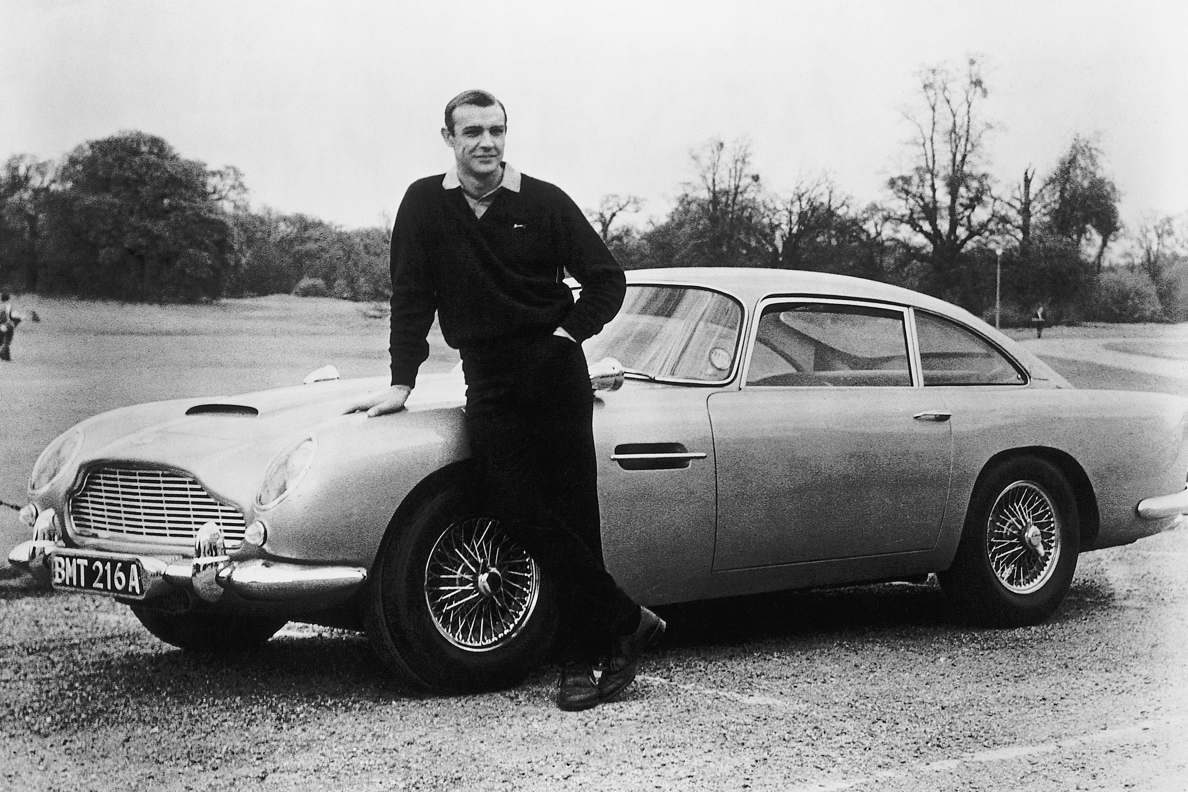 10 Things We Just Learned About Aston Martin And Its Cars