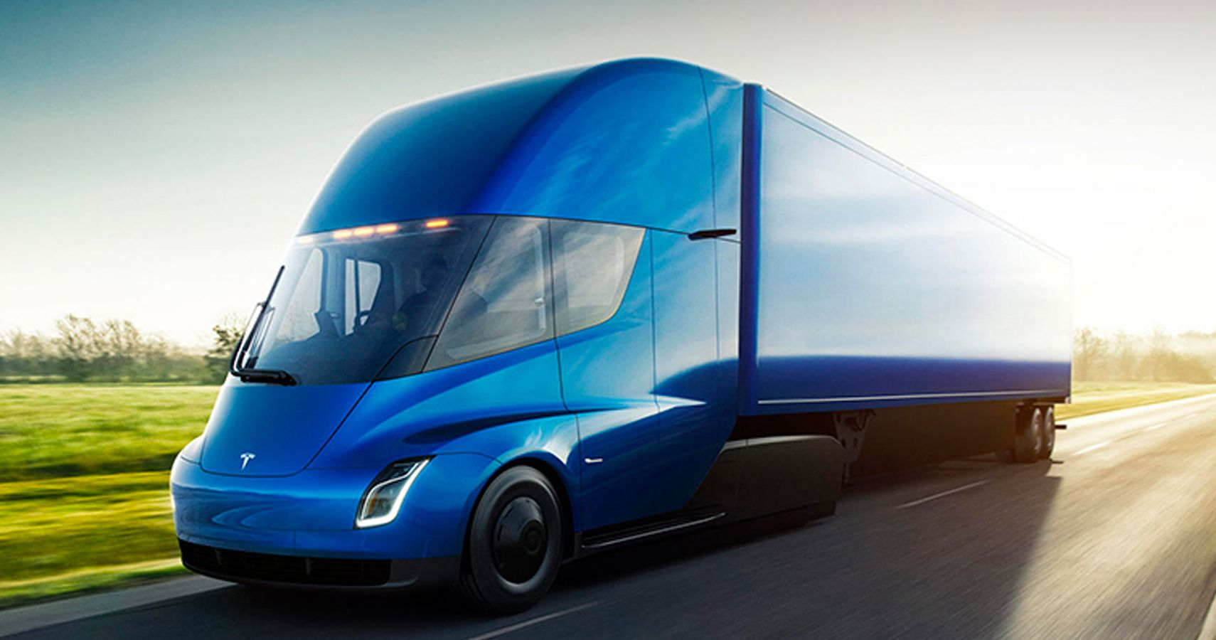 That's What They Like: Pepsi Cola To Receive 15 Tesla Semi Trucks By The End Of 2021