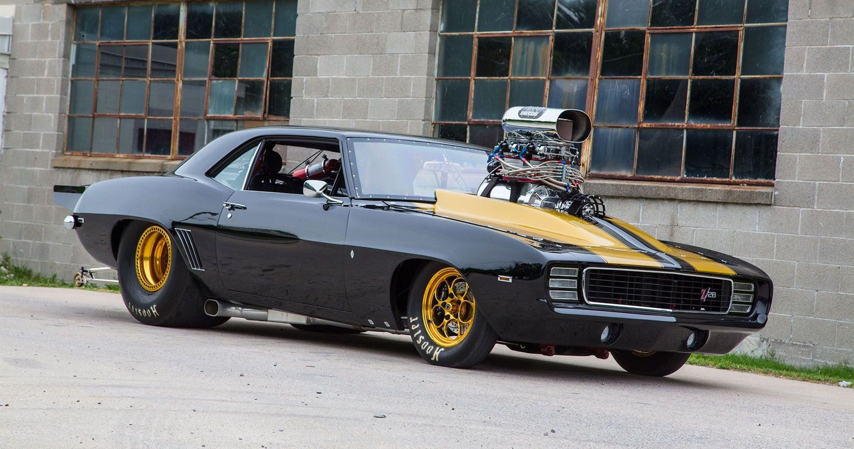 10 Must-Have Mods That'll Transform Any Muscle Car | HotCars
