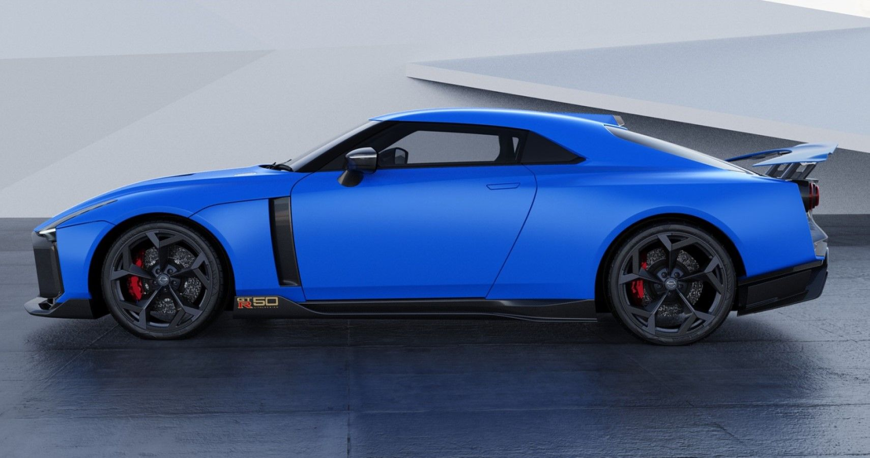 Here's What We Expect From The 2022 Nissan GT-R   HotCars