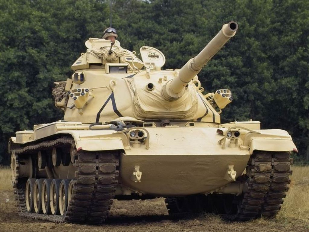 Countries With The Most Main Battle Tanks Today, Ranked!