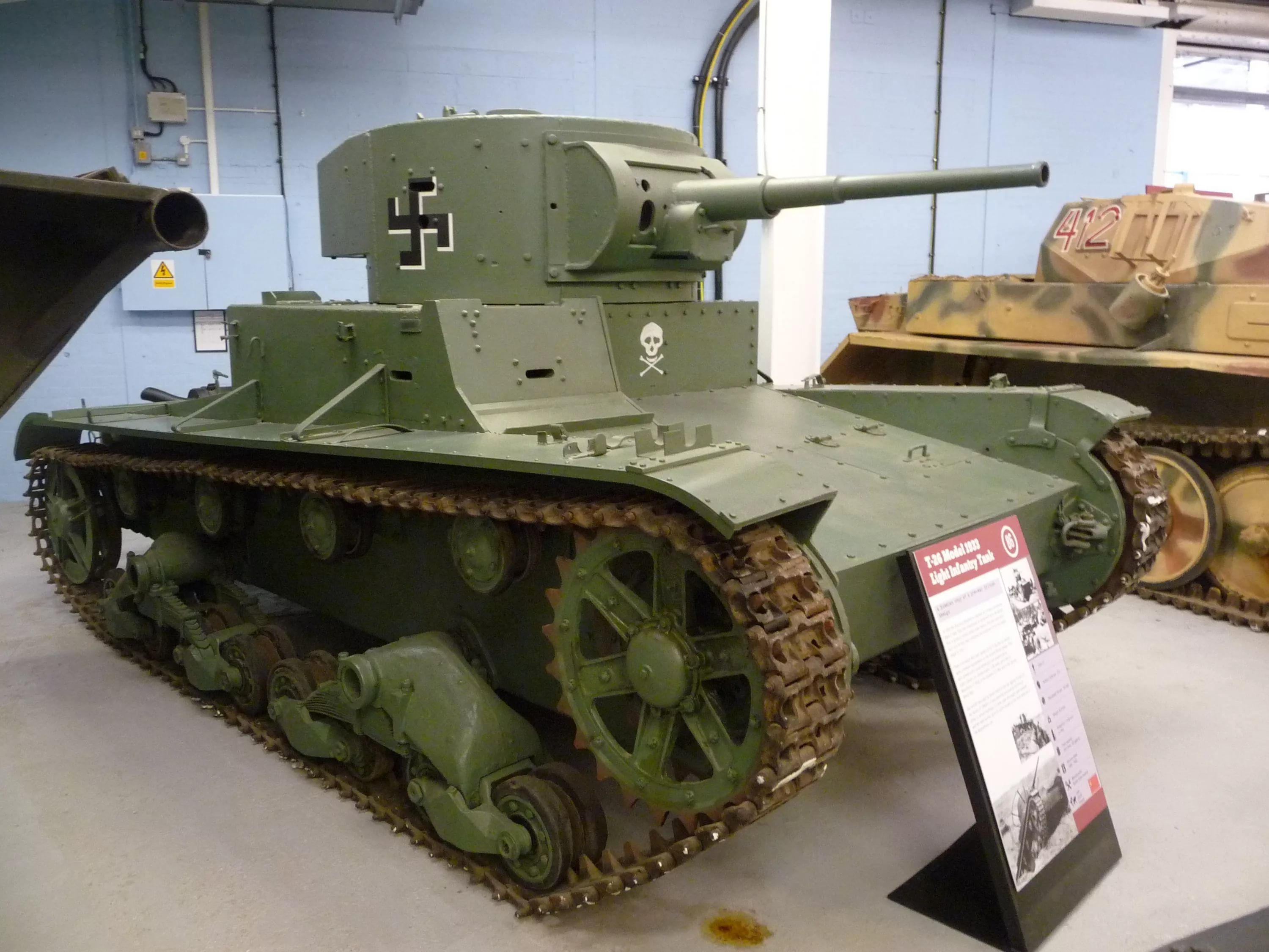 5 Best Soviet And Russian Tanks Ever Made (5 American Tanks That Were Even Better)