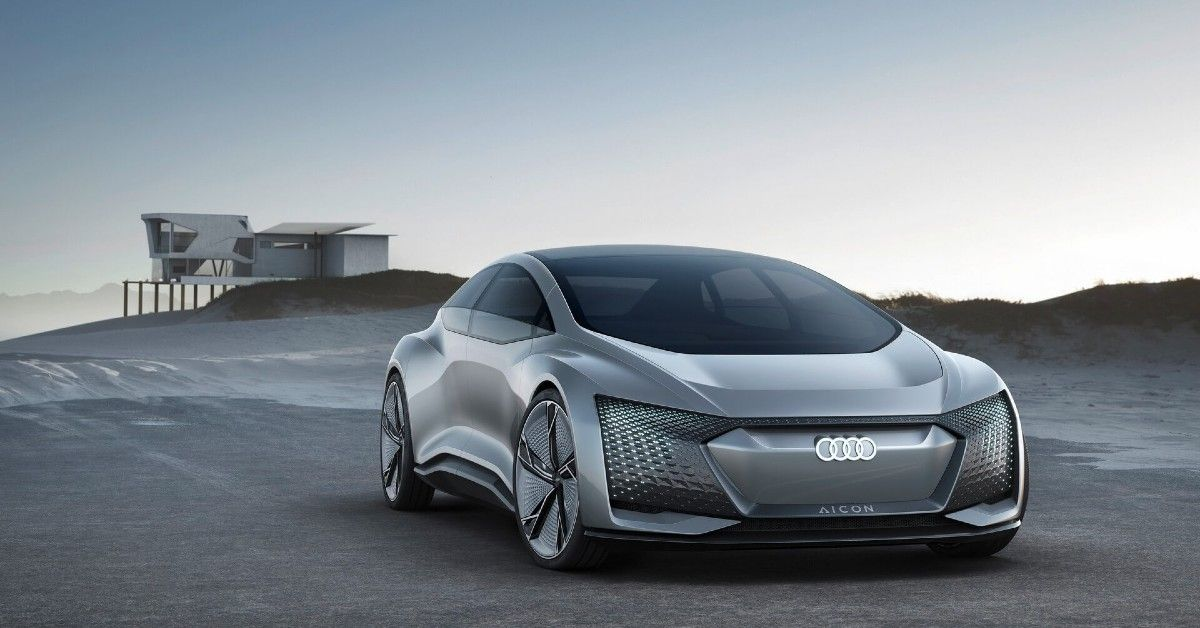 Everything We Know About The 2024 Audi A9 e-Tron | HotCars