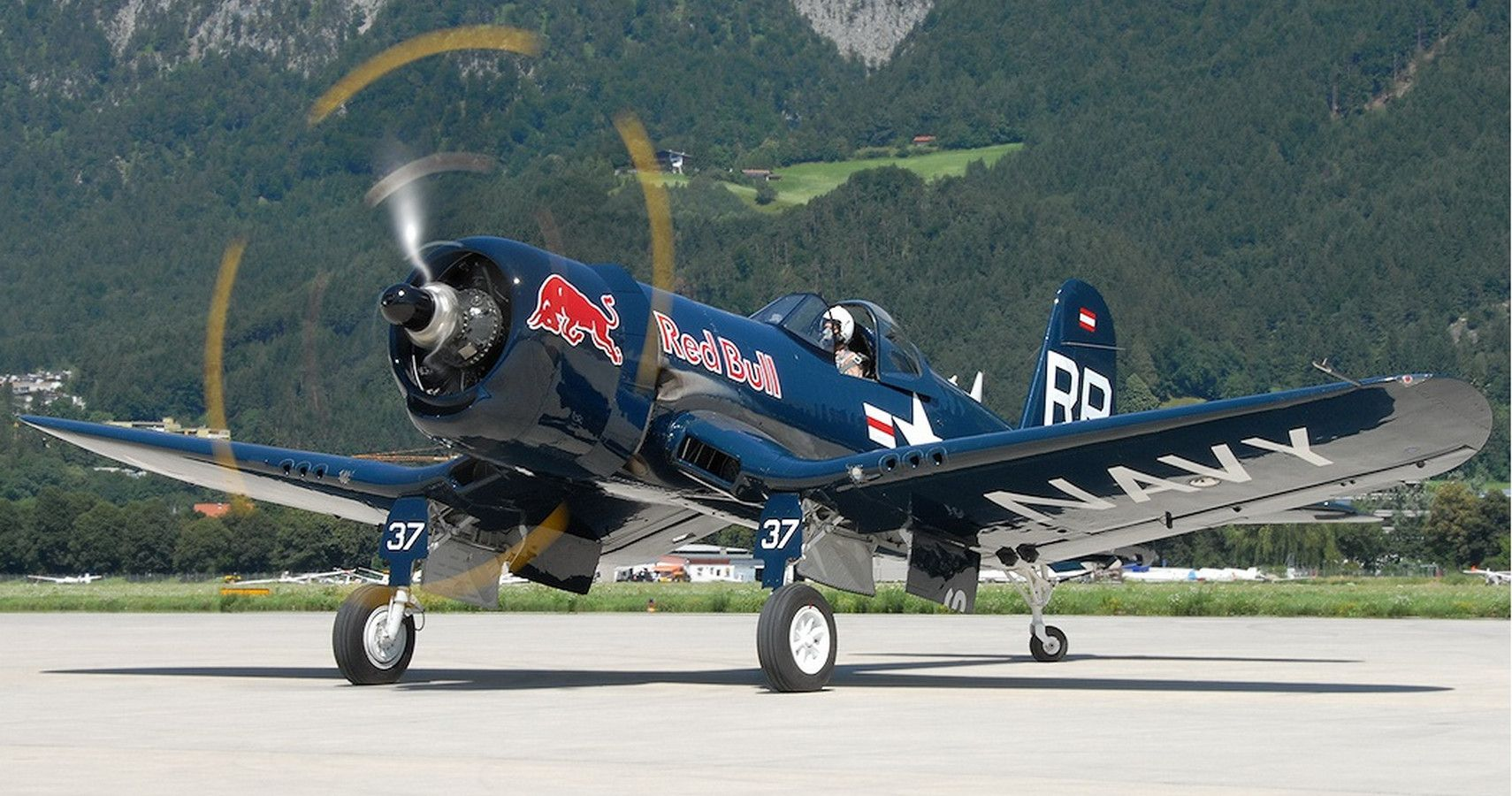 These Are The Most Produced Fighter Planes Of WW2 | HotCars